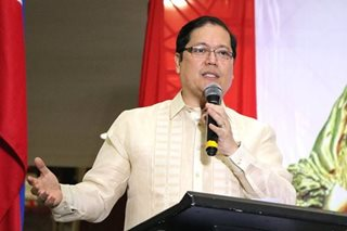 Drug-tagged Iloilo mayor to face trial for graft
