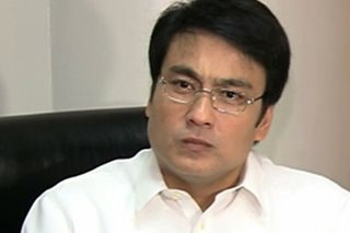 Philam Life exec testifies against Revilla in plunder trial