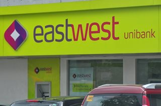 EastWest net income jumps to record P6.2 billion on consumer loans