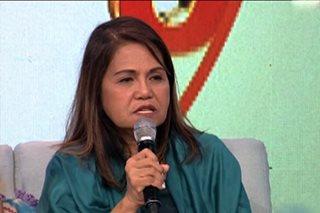 Ina ni Sarah Lahbati, napaiyak dahil sa engagement ng anak