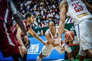 Gilas Pilipinas enters FIBA Asia quarterfinals