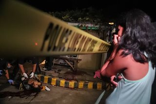 Overnight anti-drug sweep in Bulacan leaves 21 dead