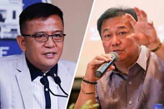 Alvarez to Faeldon: Spare Duterte further embarrassment