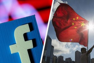 Facebook samples China's potential with sneaky app