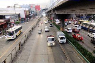 ALAMIN: 9 bus terminals sa EDSA, ipinasara