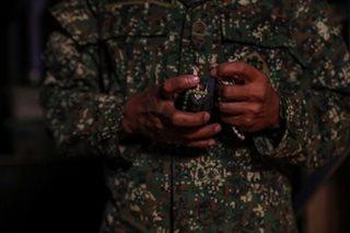 Bravehearts: Marines in Marawi