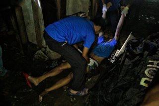 NBI files murder raps vs Caloocan cops in Kian slay