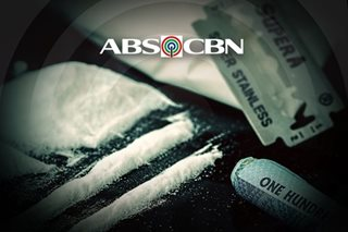 Brgy captain, itinangging may cover-up sa P4M droga sa e-bike