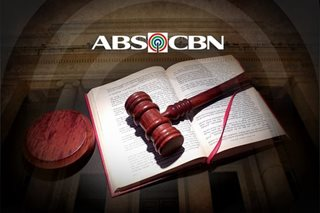 CJ Peralta suspends work in courts on Dec. 23