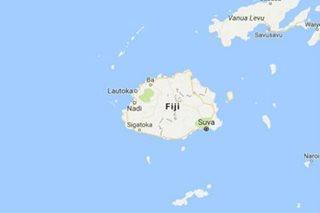 Strong 6.4 quake hits off Fiji: US monitor