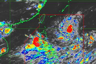 PAGASA warns low-lying areas in Metro Manila, Bulacan of possible floods
