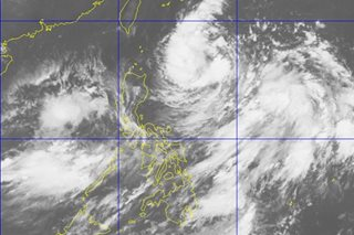 LPA off Luzon set to become tropical cyclone - PAGASA
