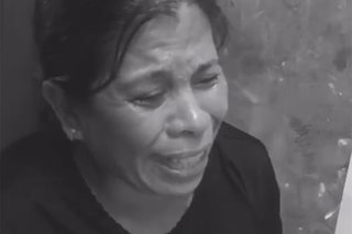 Kian's mom begs son's killers: Pay for what you did