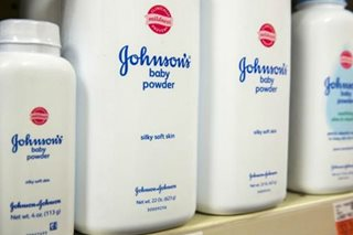 Johnson's Baby Powder maker told to pay $417M in cancer lawsuit