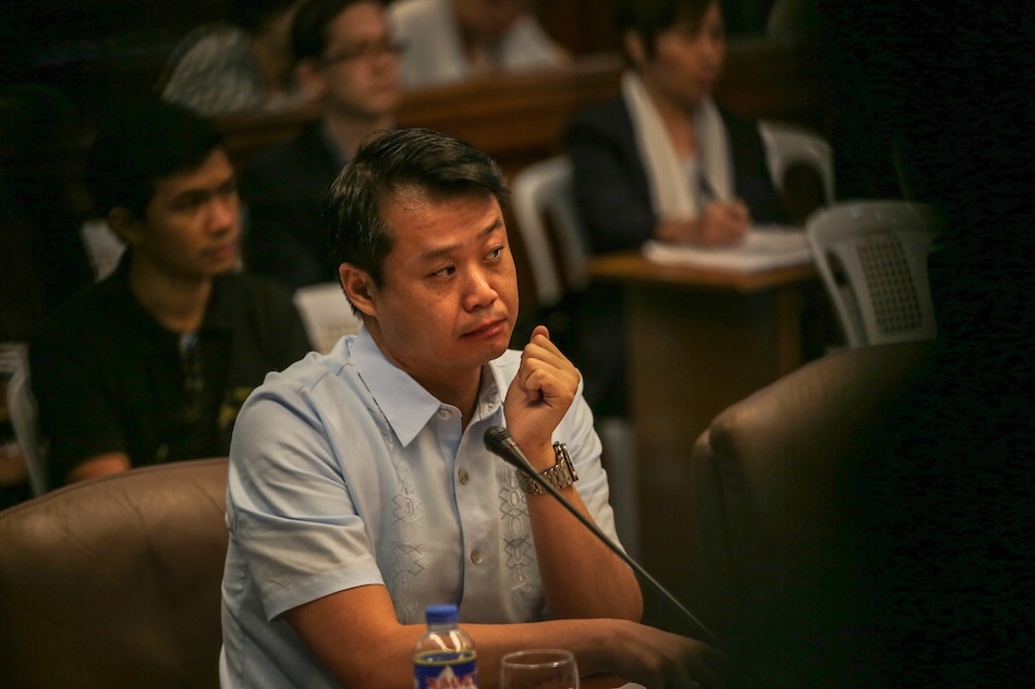 Gatchalian cautions gov't vs 'high-risk' nuke deal with Russia