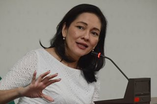 Hontiveros wants detailed report on diplomatic protests vs China