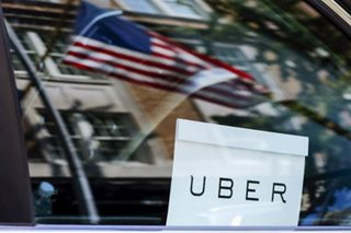 Uber earnings engine purrs despite bumpy road