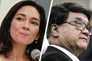 Buko na kayo: Wiretap case proves Aguirre 'conspiracy' - Hontiveros