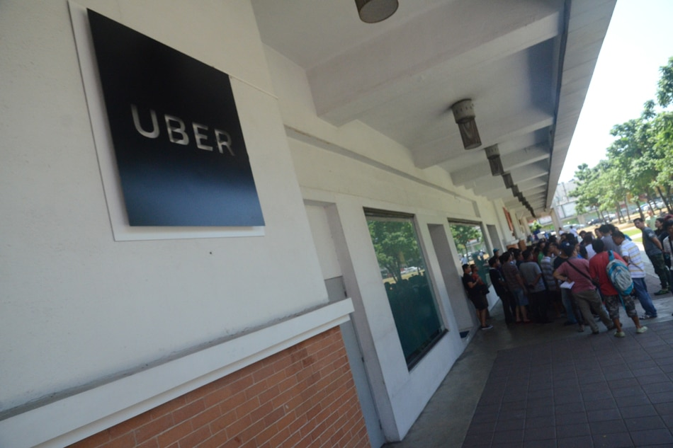 Uber pays Php 190 M fine; resumes operations in Manila
