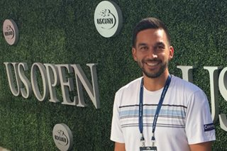 Tennis: Treat Huey withdraws from US Open