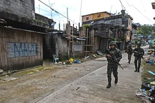 PH troop deployment to Jordan unlikely, says defense chief