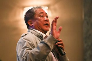 DOTr says project delays not during Tugade's watch