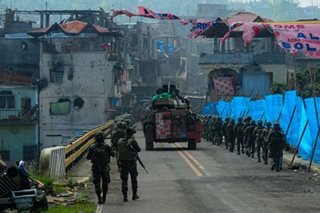 Look: Marawi@100days