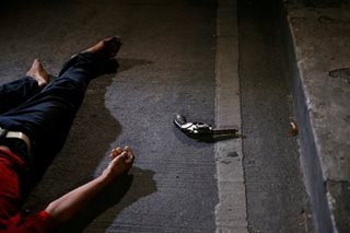9 out of 10 Pinoys want drug suspects caught alive: SWS