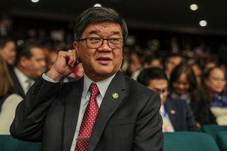 Aguirre quits as justice chief