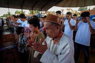 Filipinos seek share of $3 trillion halal market