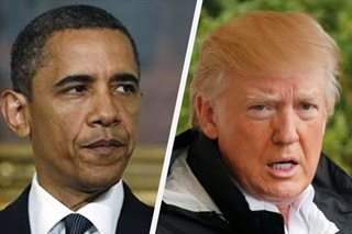 No evidence Obama wiretapped Trump Tower: US Justice Dept