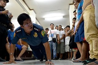 After Kian slay, new Caloocan police chief named