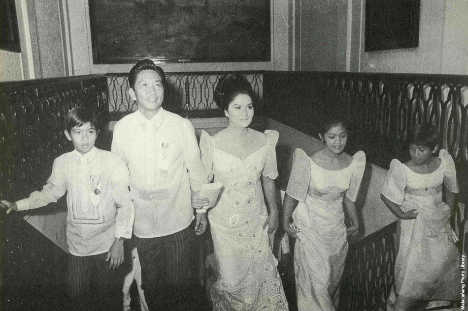Full transparency pledged on Marcos wealth deal