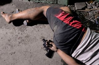 Slow justice in Philippines as drug war rages