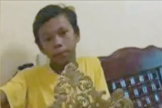 Where's Reynaldo? 14-yr-old still missing after Arnaiz killing