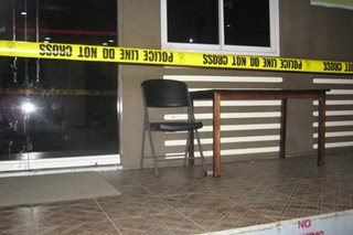 Uncle of Batangas City Mayor shot dead