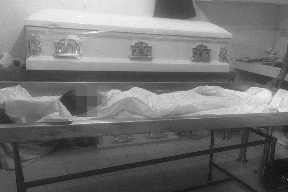 Tadtad ng saksak: 14-yr-old companion of slain teen also found dead 1