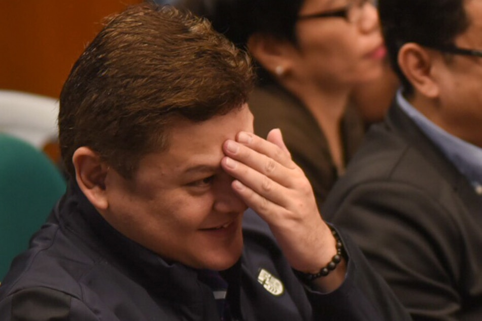 Rodrigo Duterte's son quits as vice mayor over drug smuggling links