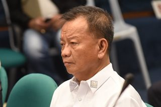 No Customs personnel charged in P6.4-B shabu shipment: BOC chief