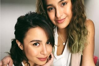 WATCH: Emotional Issa Pressman gives message to sister Yassi