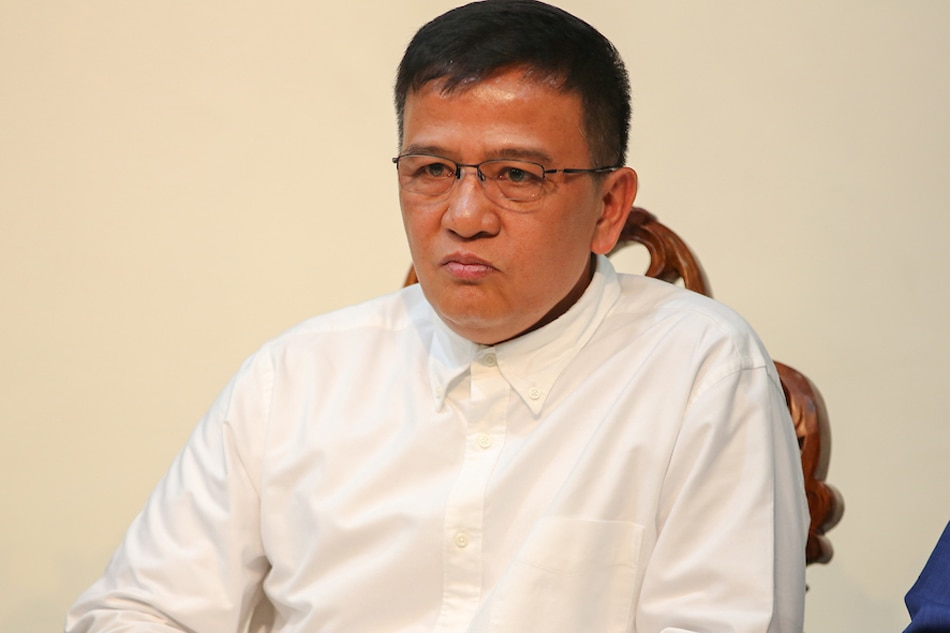 Faeldon skips Senate probe, chooses to be detained 1