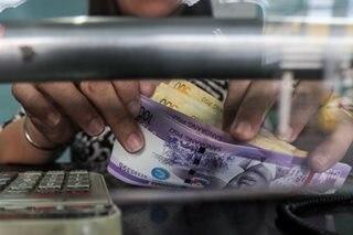 Financial markets shut as Luzon braces for 'Maring'