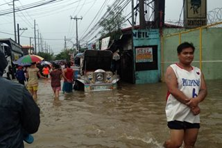 7 reported missing in Cavite, Laguna
