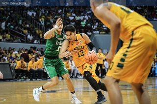 UAAP: FEU, UE seek first win in Season 80