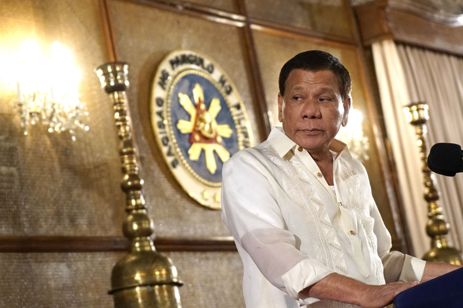 Nograles: Lawmakers will not ignore Duterte's term-sharing endorsement