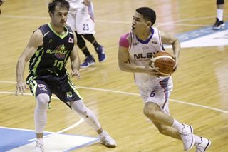 PBA: Streaking NLEX battles TNT entering post-RDO era