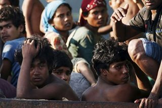 Killings sow fear inside Rohingya refugee camps in Bangladesh