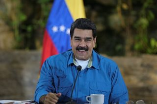 Maduro solution to meat shortage: Let them eat rabbit