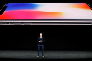 iPhone X will be status symbol: CNET editor