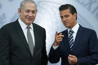 Mexico accepts Israeli offer to help develop Central America